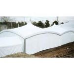 ビックパワーテント(10m×10m)白