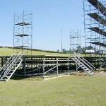 ステージ(1足型)