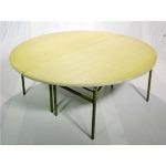 宴会用丸テーブル(Ф1800)