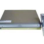 デジタルハイビジョンDVDレコーダー(HITACHI DV-AC72)