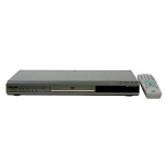 DVDプレイヤー(家庭用)(三菱 DJ-P260 東芝 SD-300J)