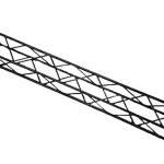 ブラックトラス(300角・L2400)