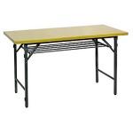 テーブル(木目柄・600×1500)