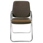 折り椅子(布張り)