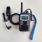 トランシーバー(IP無線機)